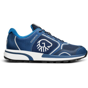 Giesswein Wool Cross X Zapatillas Hombre, dark blue